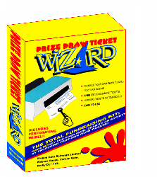 The Prize Draw Ticket Wizard is avaliable from vernongate.com