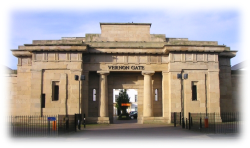 Vernon Gate:  Home of VGS